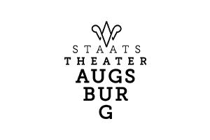 Staatstheater Augsburg Logo