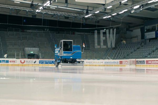 LEW Lechreporter - Heimspiel GmbH Augsburg
