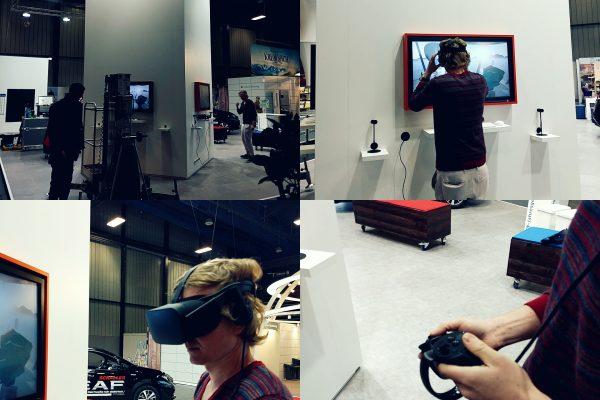 VR-Spiel LEW